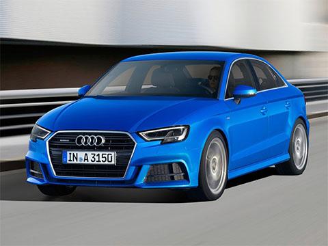 Audi A3 Sedan - recenze a ceny | Carismo.cz