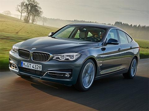 Video: BMW 3 Gran Turismo Interiér a jízda | Carismo.cz