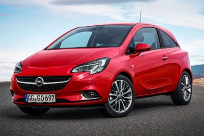 Opel Corsa 3dv. 1.4 Turbo/110 kW Enjoy