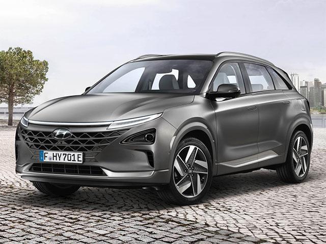 Hyundai Nexo - recenze a ceny | Carismo.cz